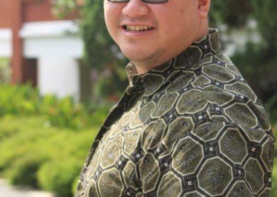 Joel Suprapto Wiro Utomo
